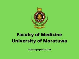 Faculty-of-Medicine-University-of-Moratuwa