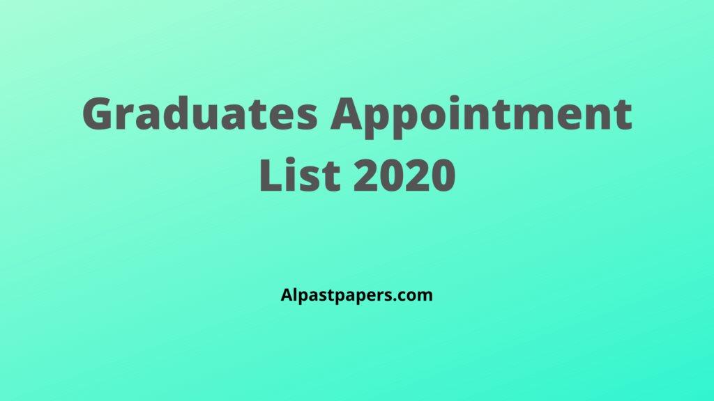 Graduates-Appointment-List-