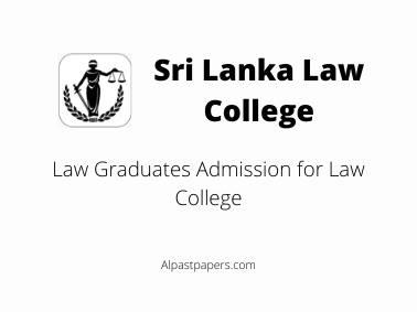 Sri Lanka Law College