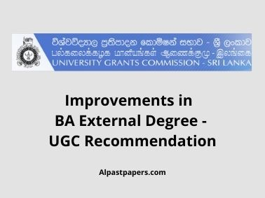 Improvements-in-BA-External-Degree-UGC-Recommendation